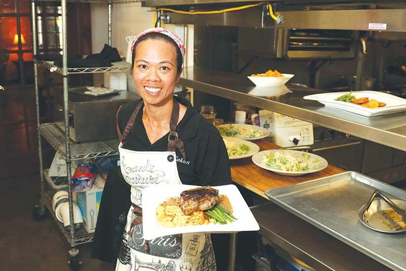 Whiteville rallies for fine dining   WilmingtonBiz