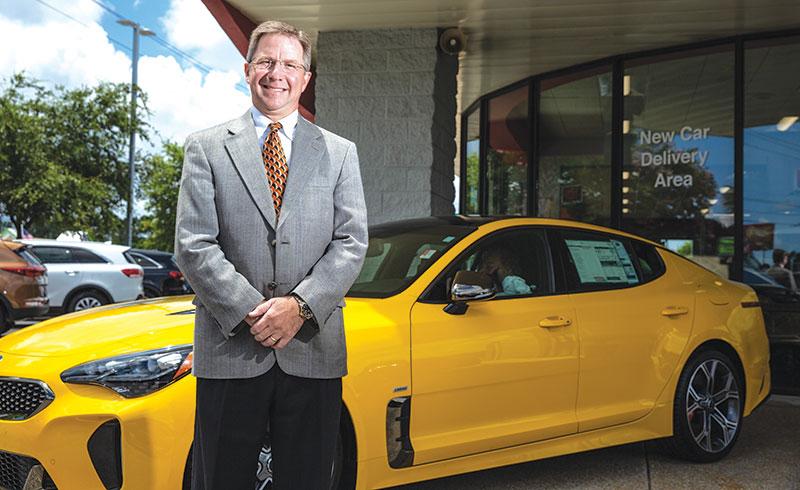 Pat Koballa Shifts Gears Wilmingtonbiz