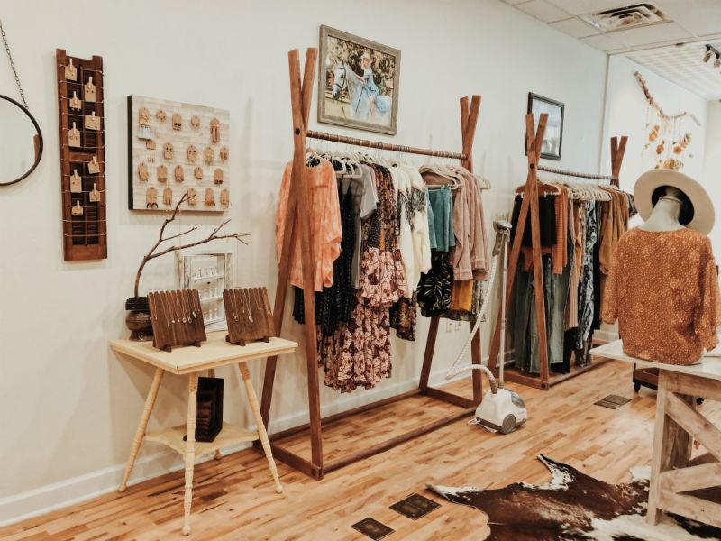 Clothing store Desert Rose expands downtown   WilmingtonBiz