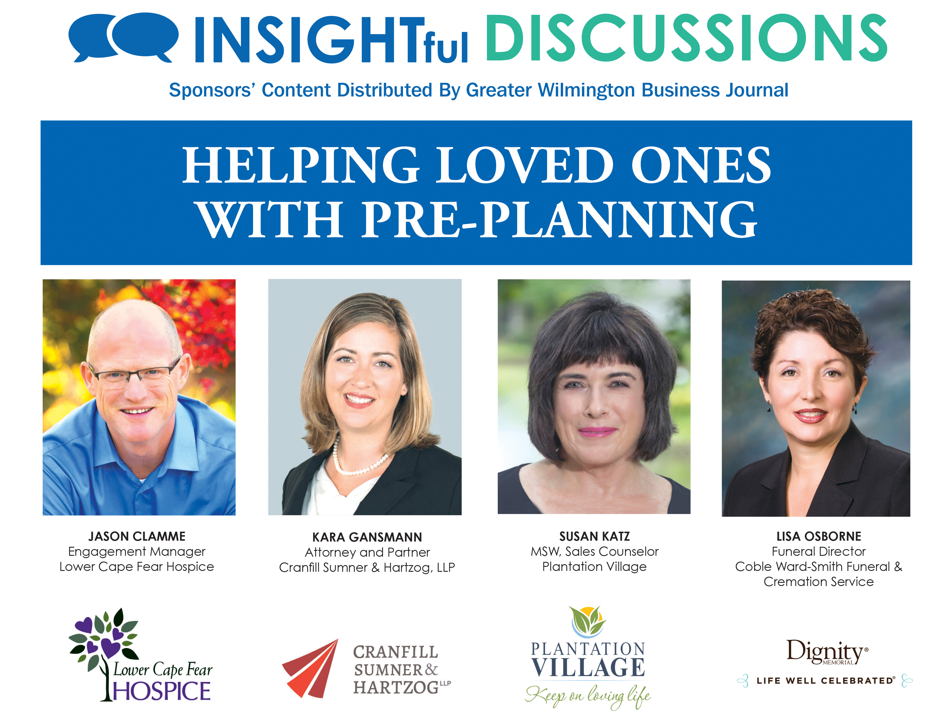 Helping Loved Ones with Pre-Planning