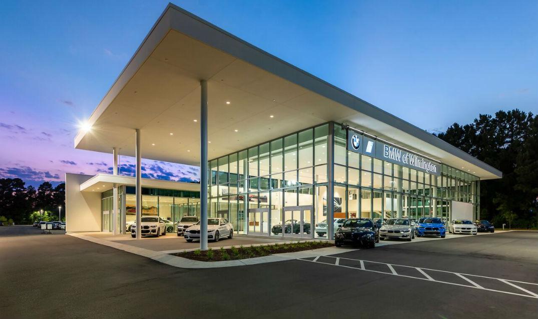 Car Dealerships Wilmington Nc >> Bmw Of Wilmington Redesign Adds Space Employees Wilmingtonbiz