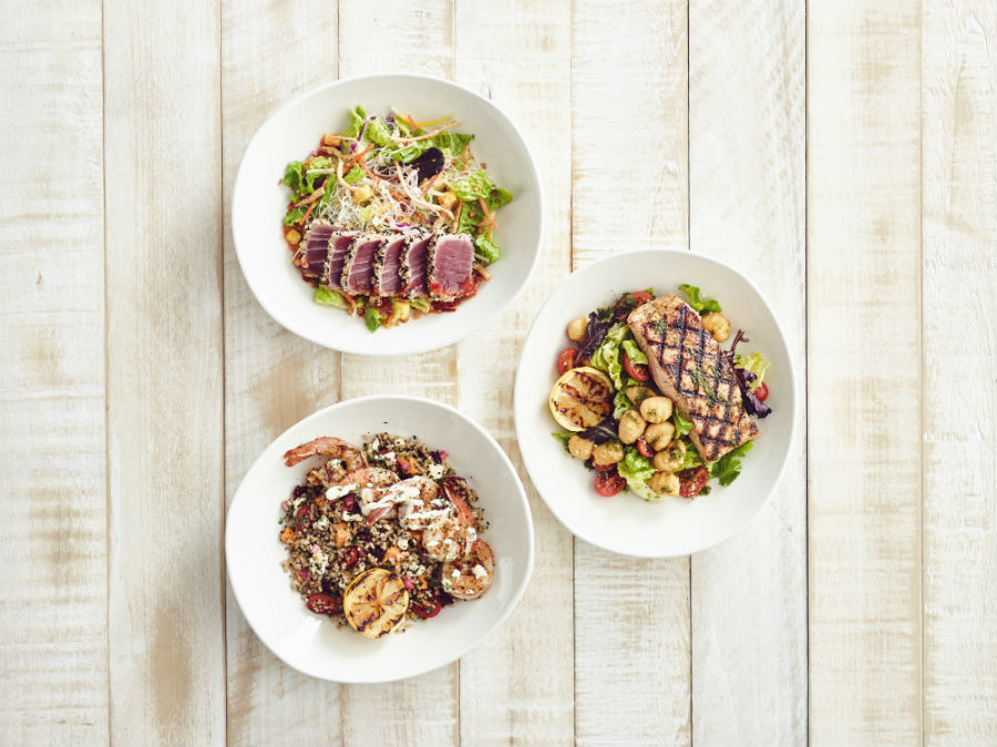 Wilmington S Bonefish Grill Offers New Weekday Lunch Menu 3