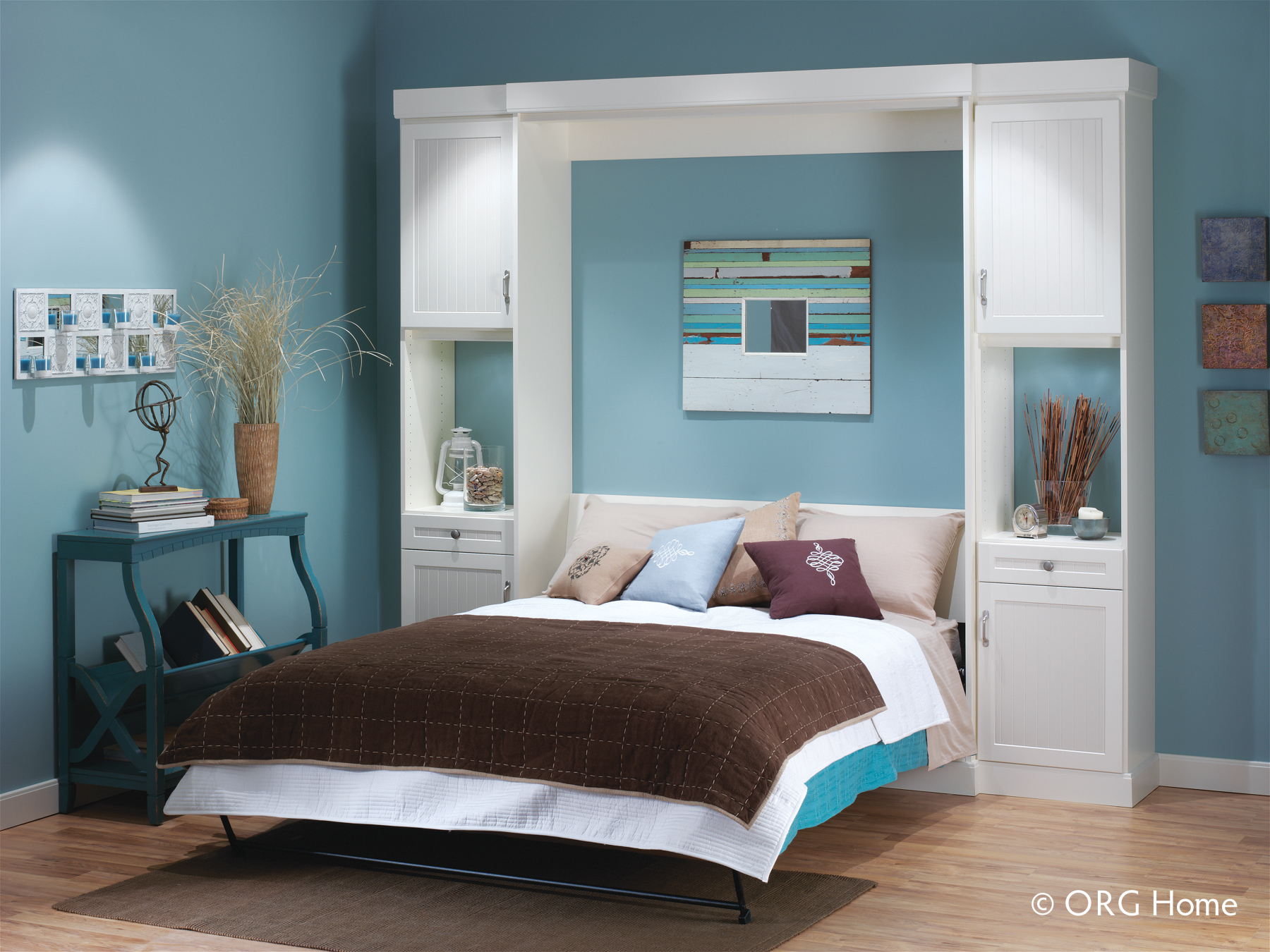 10 reasons to own a murphy bed by fred kumpel sponsored insights. Black Bedroom Furniture Sets. Home Design Ideas