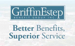 Griffinestep logo