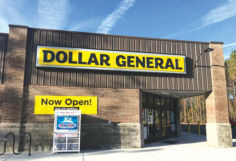 Dollar general market st wilmington de