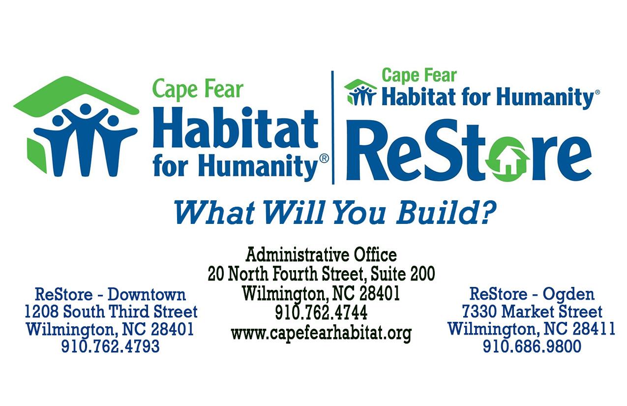 Habitatblockad