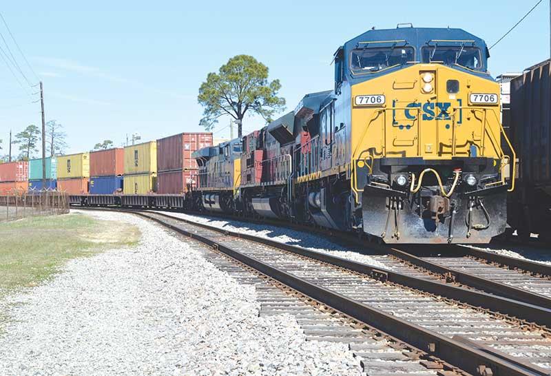 Future of CCX intermodal still unclear | WilmingtonBiz