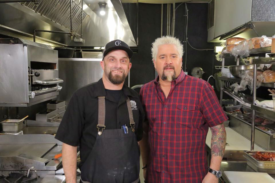 Local Chef to appear on second Food Network program