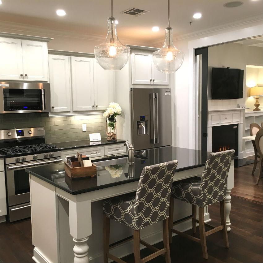 Division Of Bill Clark Homes Opens Design Center In Leland