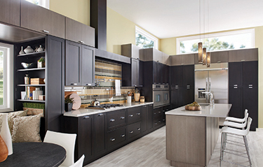Kitchen Trends for 2019 by Markraft Cabinets | Sponsored ...
