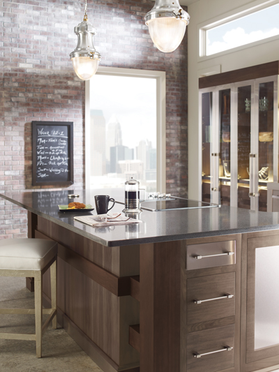 2015 kitchen trend neutral gray tones and whites by for Kitchen color trends white cabinets