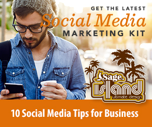 Sage island social ad 5916105915