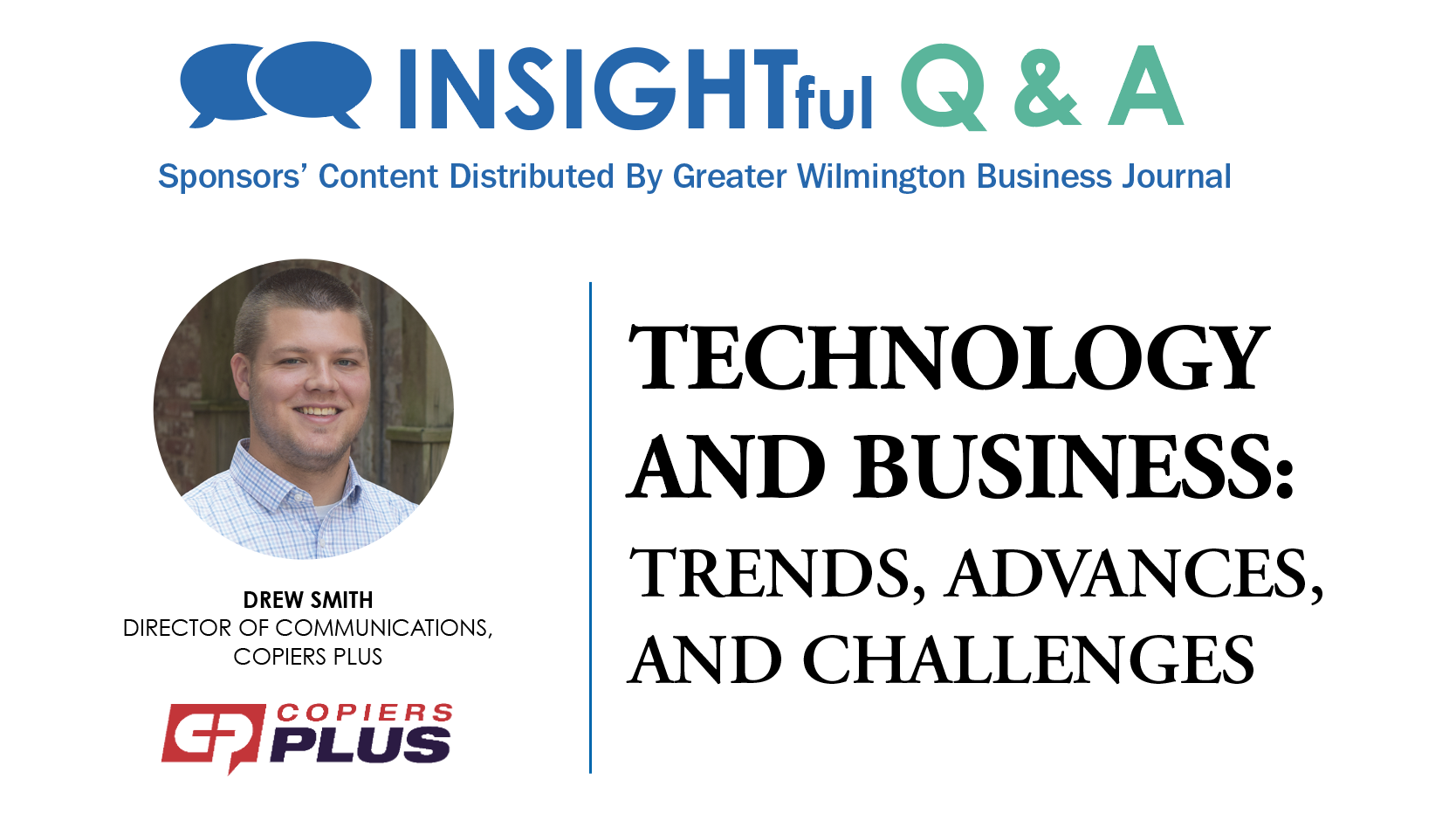 Technology and Business: Trends, Advances, Challenges