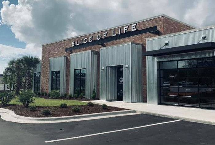 Slice Of Life Up And Running In Porters Neck Wilmingtonbiz