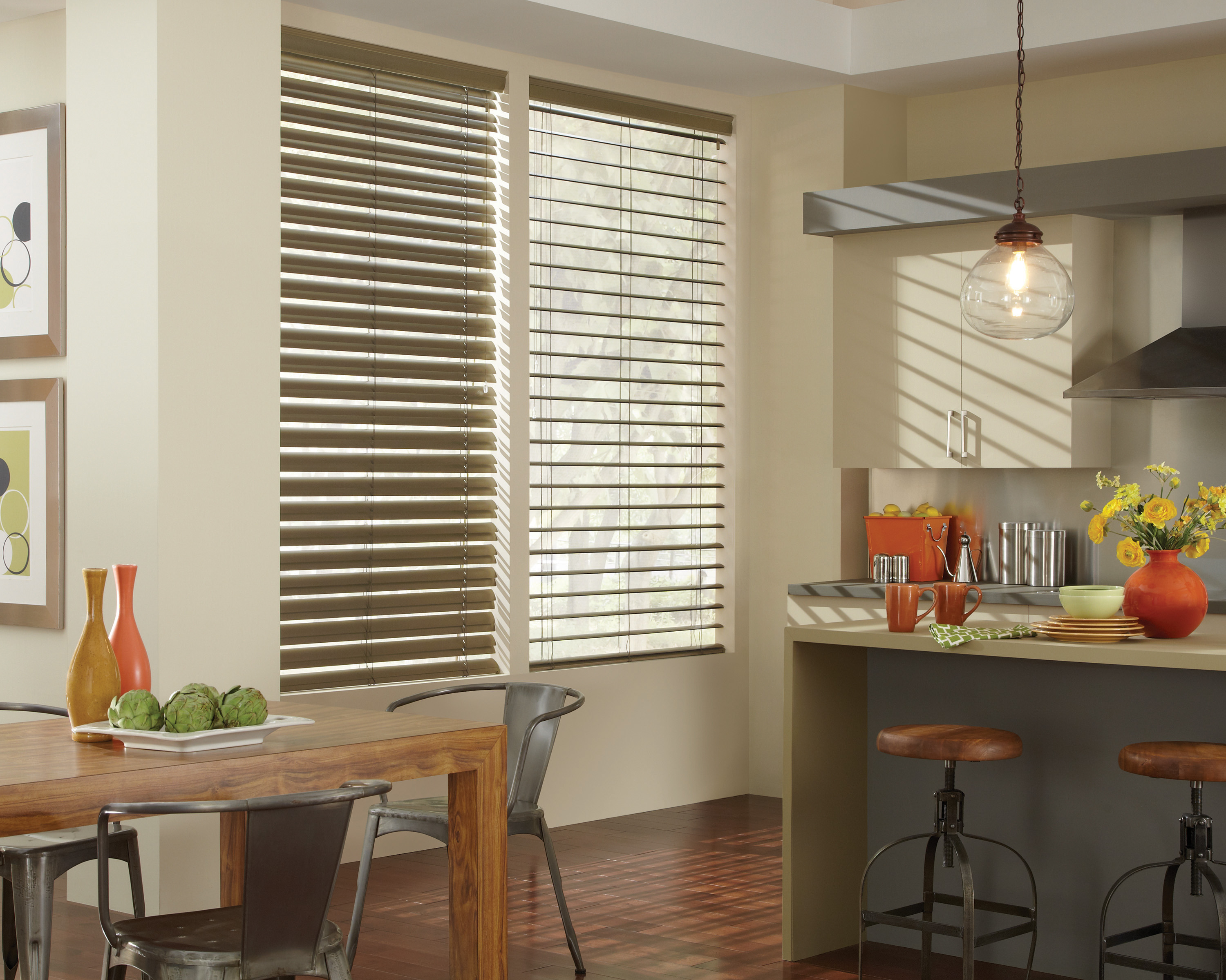 Live A Healthier Happier Life With Hypoallergenic Window Treatments