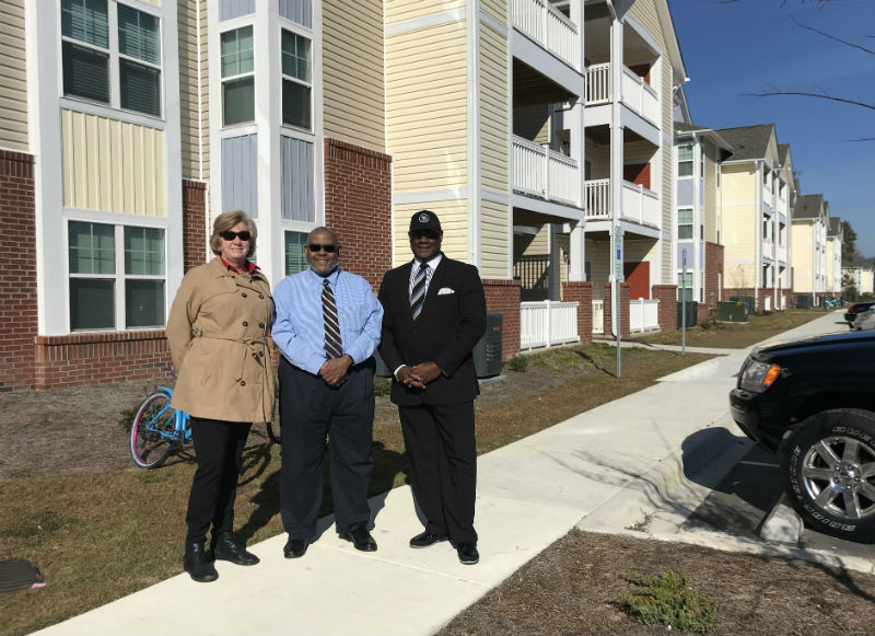 Affordable Apartment Developer Plans To Expand Presence In Wilmington Wilmingtonbiz