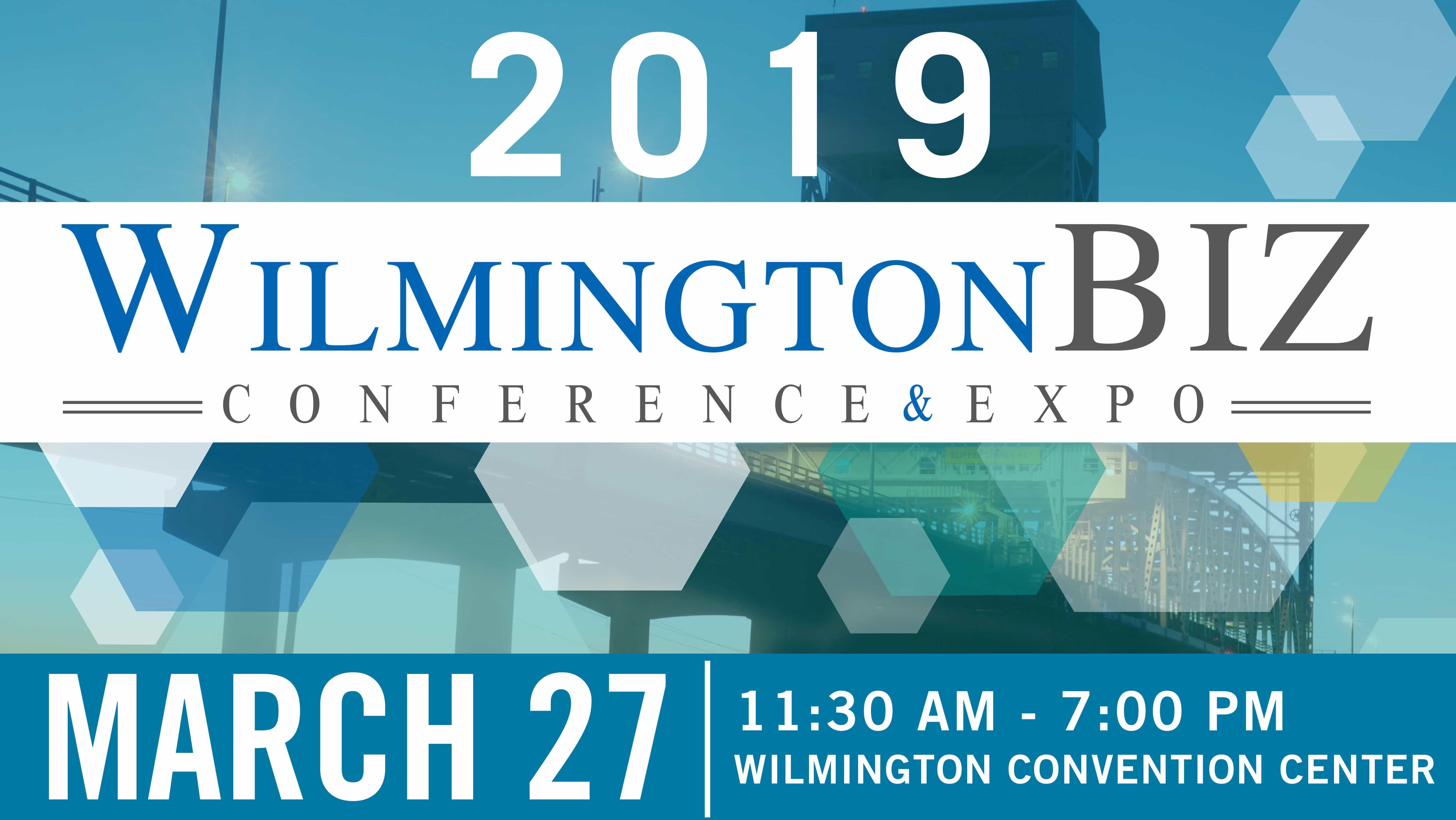 2019 WilmingtonBiz Conference & Expo - WilmingtonBiz Expo
